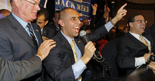 Cianci defeat represents break from old Providence